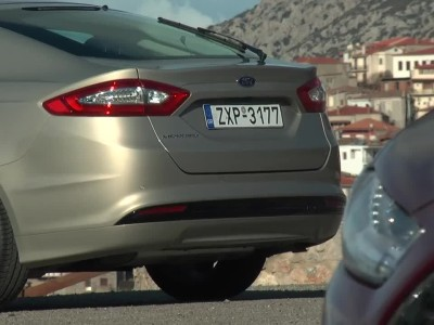 Ford Mondeo 2015 GR