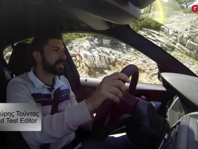 GOCAR TEST - BMW 118i Steptronic