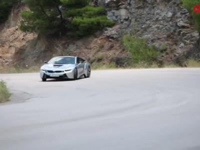 GOCAR TEST - BMW i8 2015