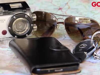 ΟΔΙΚΗ ΑΣΦΑΛΕΙΑ: 10 HOT TIPS για προετοιμασία ταξιδιού