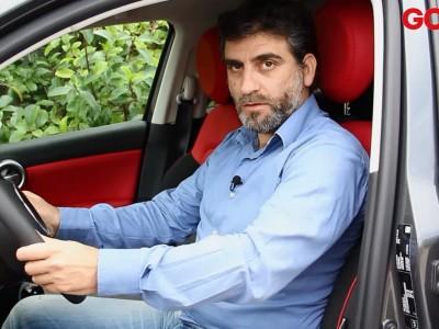 ΟΔΙΚΗ ΑΣΦΑΛΕΙΑ: Σωστή θέση οδήγησης
