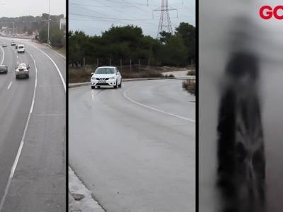 ΟΔΙΚΗ ΑΣΦΑΛΕΙΑ: Οδήγηση στο βρεγμένο