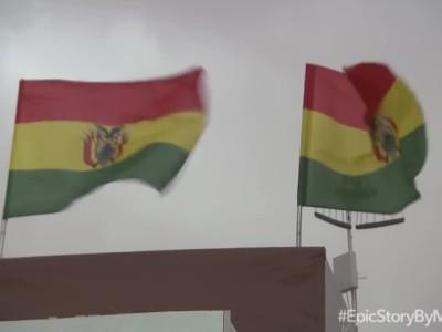 Teaser - Epic Story by Motul - Dakar 2018
