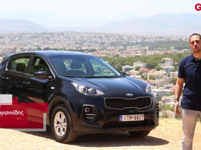 KIA SPORTAGE - SUPER DEAL