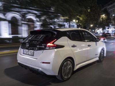 Nissan Leaf - GOCAR Story
