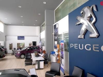 Peugeot ΓΚΑΛΛΟ
