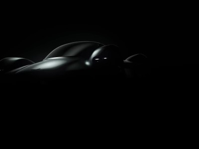 To V12 της Aston Martin Valkyrie