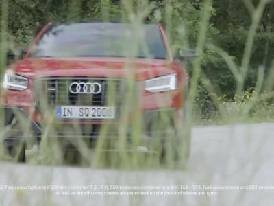 Το Audi SQ2 με 300 ίππους
