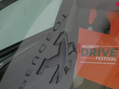 Peugeot Drive Festival - Peugeot 108