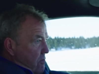 Trailer από το The Grand Tour