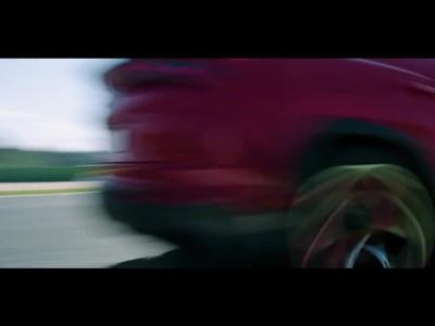 Οι χώροι της Lamborghini Urus
