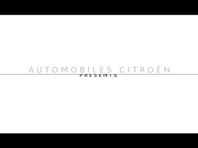 Citroen SpaceTourer The Citroënist Concept