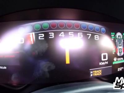 McLaren 600LT: Αγγίζει τα 300 km/h πριν προλάβεις να προφέρεις το όνομά της