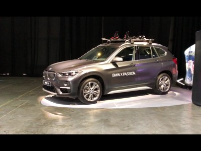 BMW X Passion 2019 (GOCAR)