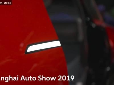 Volkswagen ID. Roomzz: Το μεγάλο ηλεκτρικό SUV έρχεται το 2021