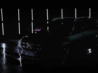 Η νέα Mercedes-Benz GLS 2019