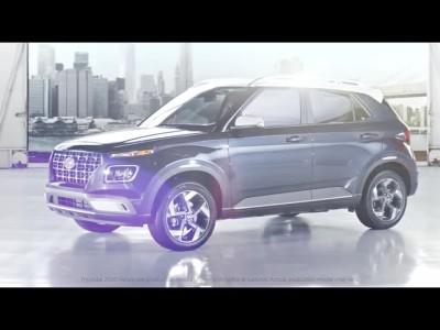 Venue: Αυτό είναι το μικρότερο και πιο προσιτό SUV της Hyundai