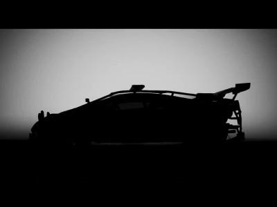 Μια Lamborghini Huracan με... roll-cage