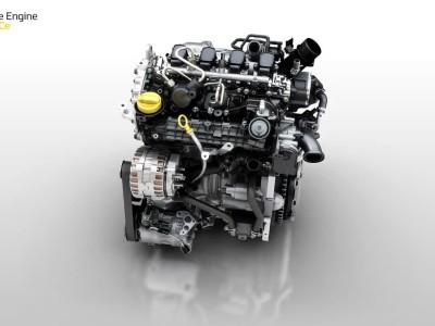 Ο νέος κινητήρας Renault 1.3 TCe