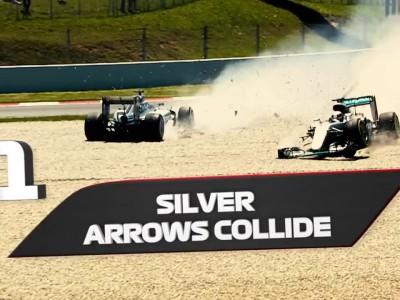Formula 1: Οι 5 πιο σοκαριστικές στιγμές στην πίστα της Βαρκελώνης