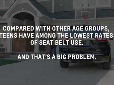 Σύστημα της Chevrolet… καθησυχάζει τους γονείς