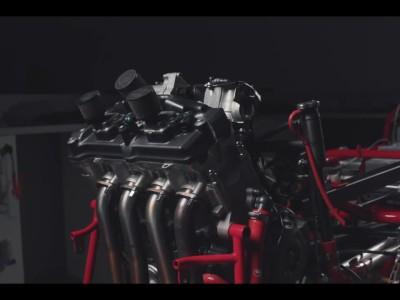Στο βιβλίο των ρεκόρ Guinness το μίνι τρακτέρ της Honda!