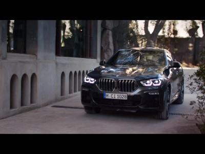 Νέα BMW X6