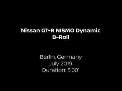 Nissan GT-R Nismo 2020: Πιο ισορροπημένο από ποτέ