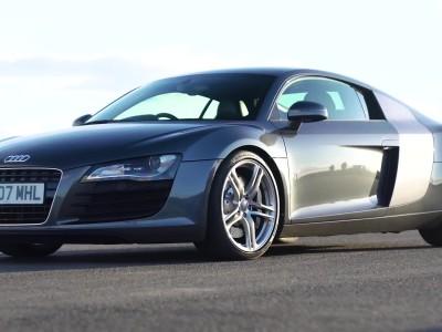Είναι πιο γρήγορο το Audi R8 από το νέο TTS;