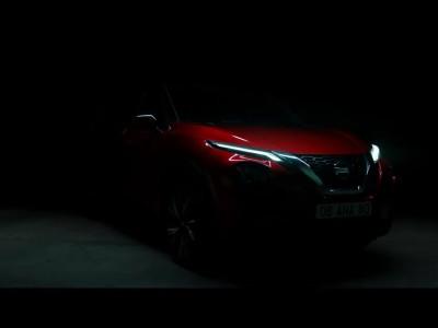 Το νέο Nissan Juke 2019