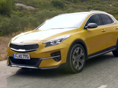 KIA XCeed 2019 Marseille
