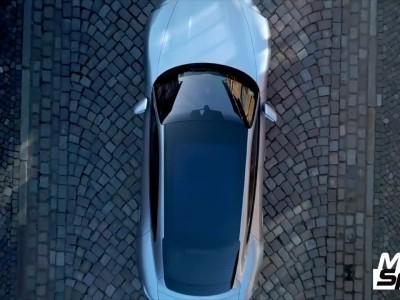Η εντυπωσιακή επιτάχυνση της Porsche Taycan Turbo S από τα 0 στα 260 km/h