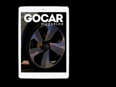 GOCAR Magazine # 70 Teaser