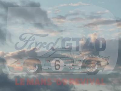 Le Mans 1969: Ο Jacky Ickx ανέσυρε μνήμες δόξας