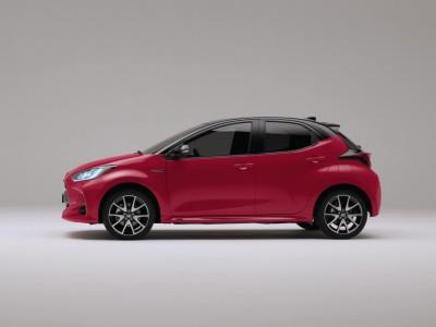 Το νέο Toyota Yaris 2020