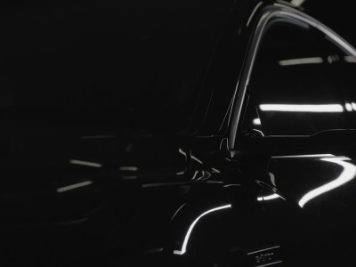To Audi e-tron Sportback - teaser video