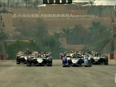 Formula E Σεζόν 2019-2020 Αγώνας 1