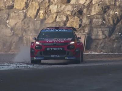 Citroen WRC - Τα χρυσά χρόνια