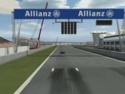 F1 - 1st Race review by Allianz