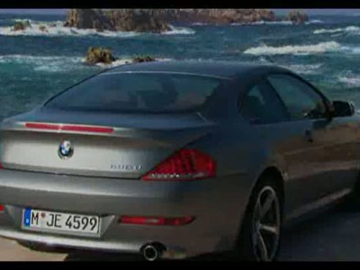 BMW Σειρά 6 Coupe