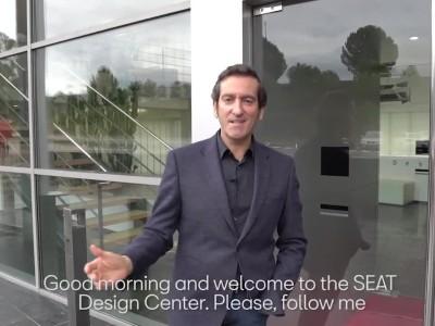 Τα μυστικά σχεδίασης του νέου Seat Leon 2020