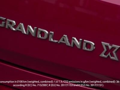 Το σύστημα τετρακίνησης του Opel Grandland X Hybrid4