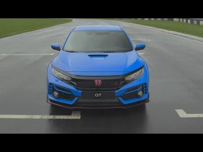 Τα νέα Honda Civic Type R Limited Edition και Sport Line