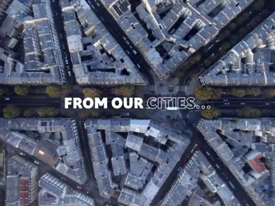 Citroen Ami - Το διθέσιο ηλεκτρικό όχημα πόλης