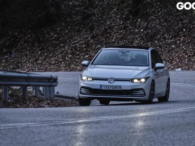 GOCAR TEST - Volkswagen Golf 1.5 eTSI