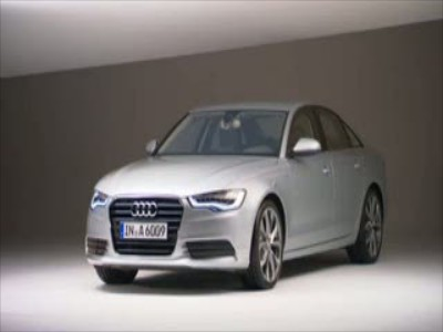 Audi A6 2012 Hybrid