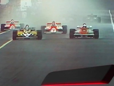 Formula 1 Top 10 Home victories
