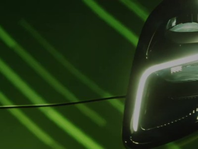 New Ford Puma ST Teaser
