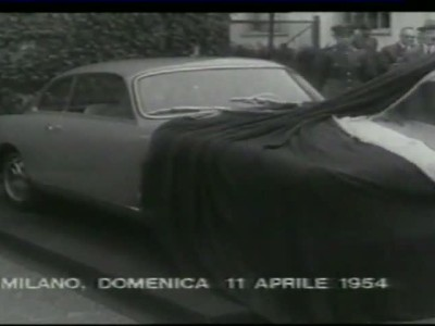Alfa Romeo 100 Years - Part 2