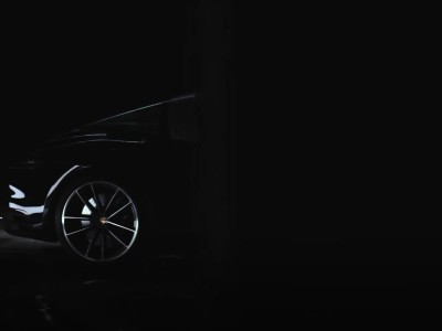 Η νέα Porsche 911 Targa